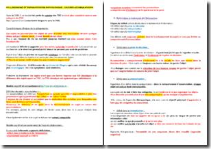 Syllogomanie et thésaurisation pathologique : cas des accumulateurs