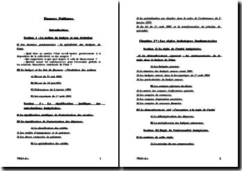 Finances publiques version 3