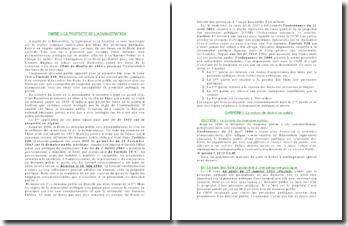 Droit administratif des biens (autre version)
