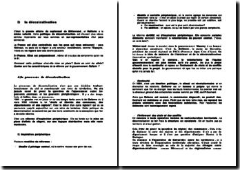 Système Administratif de la France 4