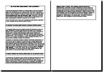 CE, 13 mai 1938, Caisse primaire « aide et protection »