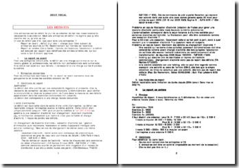 Droit fiscal des affaires (version 2)