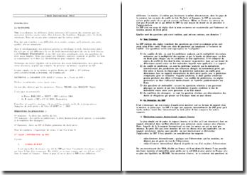 Droit International Privé (version 2)
