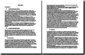 Cours de droit des contrats (version 3)