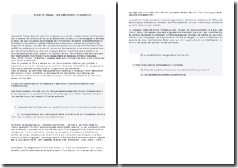 Cassation - Arrêt Pages Jaunes