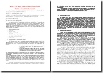 Droits des sociétés (autre version)