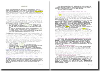 Droit spécial des sociétés (version 2)