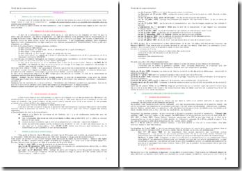 Droit de la consommation (version 3)