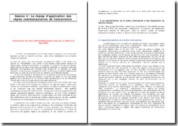 CJCE, 16 mars 2004, AOK Bundesverband