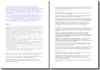 Histoire du code civil