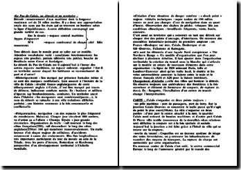Géographie des Frontières (Partie 3/3)