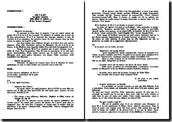 La Fortune des Rougon - Chapître 5 Pages 237