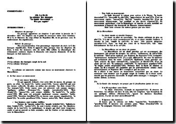 La Fortune des Rougon - Chapître 1 Pages 50-51
