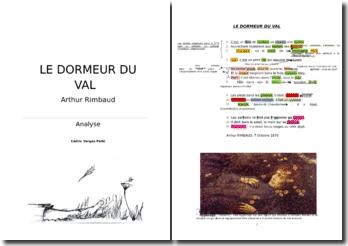 Le Dormeur Du Val - Rimbaud - réflexion sur l'absurdité de la guerre