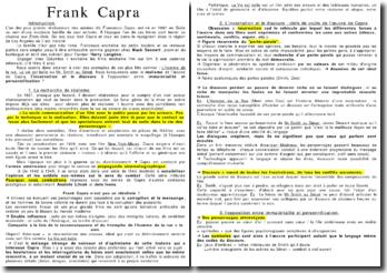 Frank Capra (cinéaste réaliste)