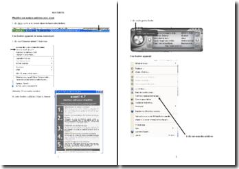 Planifier une analyse antivirus avec Avast