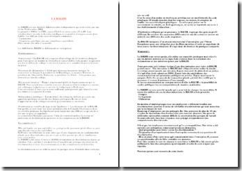 La Haute Autorité de Lutte contre les Discriminations (HALDE) - autre version