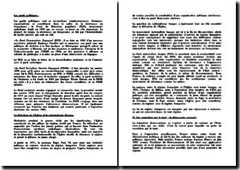 Histoire et vie politique des pays européens depuis 1945 Partie 2