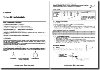 Cours de chimie organique volume 2/2